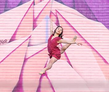 SJ Dance Shootout- Tina Captures