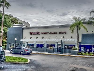 2018-09-02...Duff's Buffet...Palm Harbor,Fl...