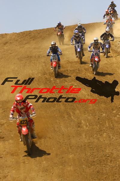 Race 10: +30 & Dual Sport