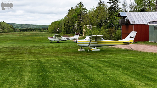 Havelock NB Airport
