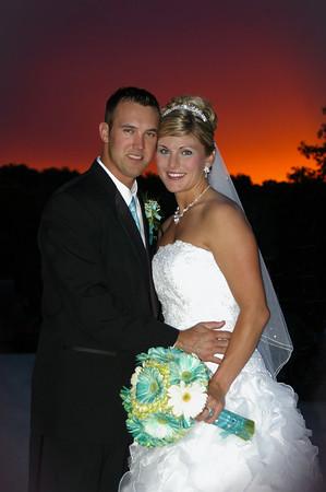 Mr. & Mrs. Billy York