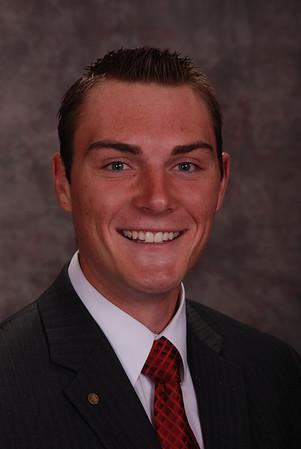 LDSSA Jared Hall 2012