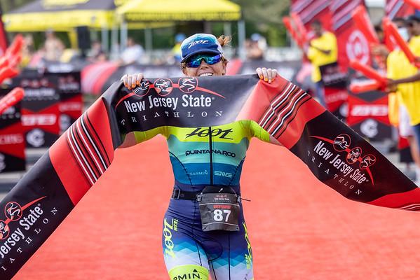 New Jersey State Triathlon - Olympic 2021