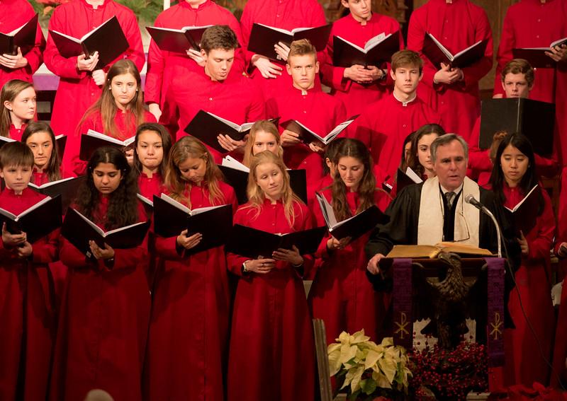 Lessons and Carols 2014