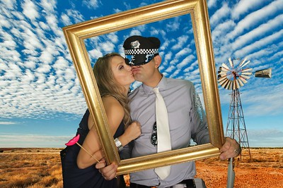 Morty & Casey Photobooth Photos