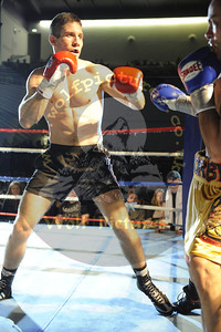 26. Sam Morrison v Paul Morby