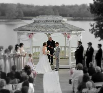 Mollie & Warren's Wedding