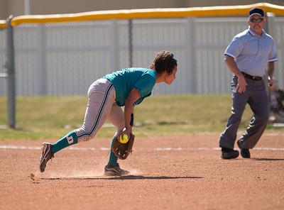 Juan Diego vs Grantsville Girls Varsity Softball
