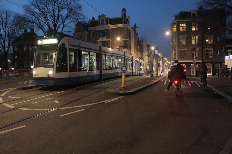 Utrechtsestraat