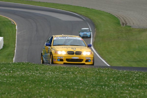 Grand Am Cup & Turner Motorsport - Watkins Glen, June 2004