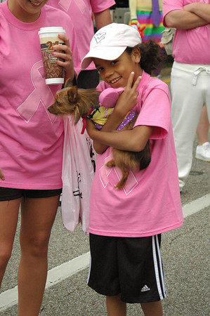 Susan G. Komen -Race for the Cure- Photos by J.R. Petsko