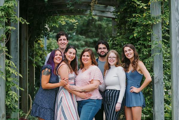 Rachelle Family