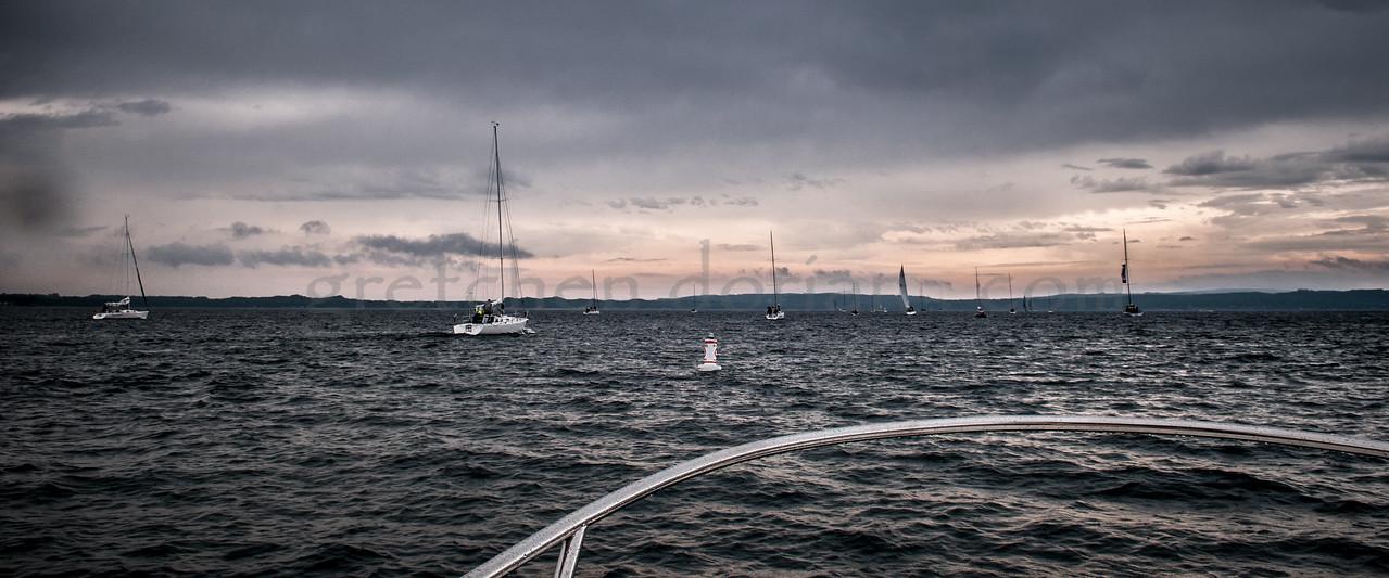 J/111 & Ugotta Regatta | Day 3 | Saturday