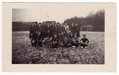 Seizoen 1929-1930