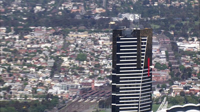 Aerial Video