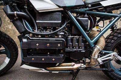 Cool BMW K bikes, Yeah Cool K bikes