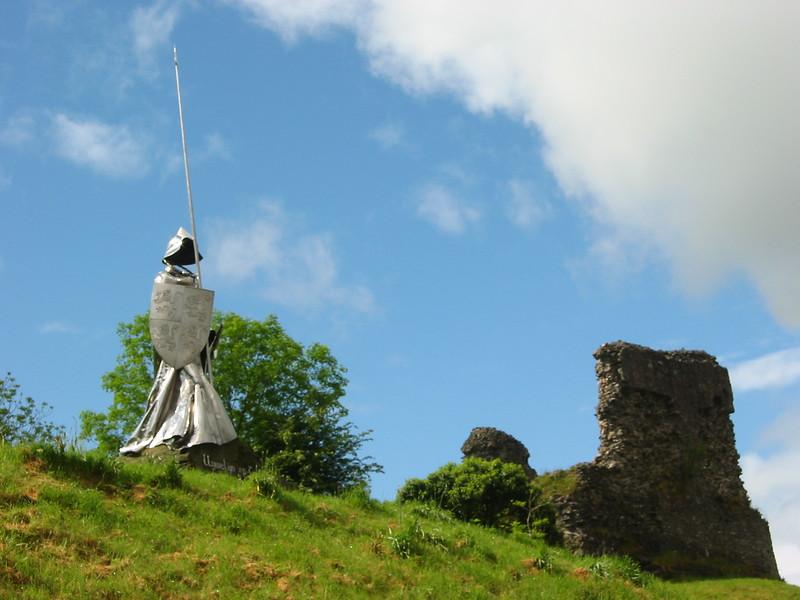 Llandovery, Wales