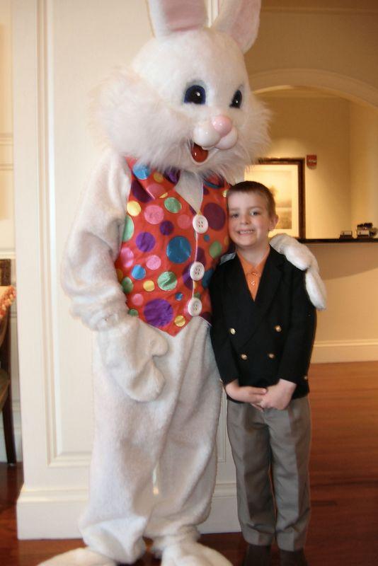 Easter, Jupiter, Florida 2005