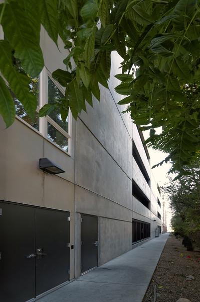 Alta Alameda Parking