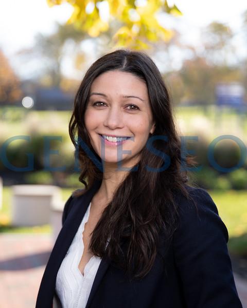 Nicole Manapol