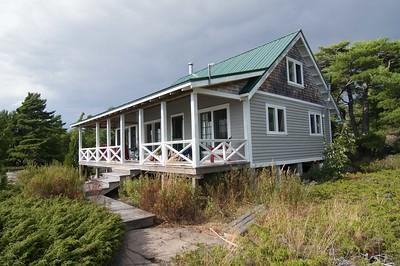 Maynards - Georgian Bay