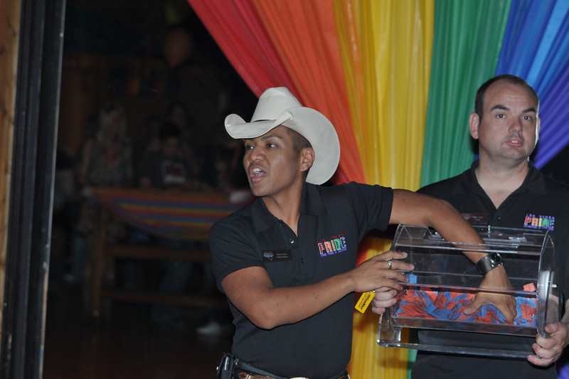 Photo and Video Gallery of kick off party for Las Vegas Pride at Charlie's Bar Las Vegas with iS Vodka as Sponsors. The first in a series of events for the dates April 24 - May 2, Gay Pride week celebration and fundraiser across the United States for 2009.