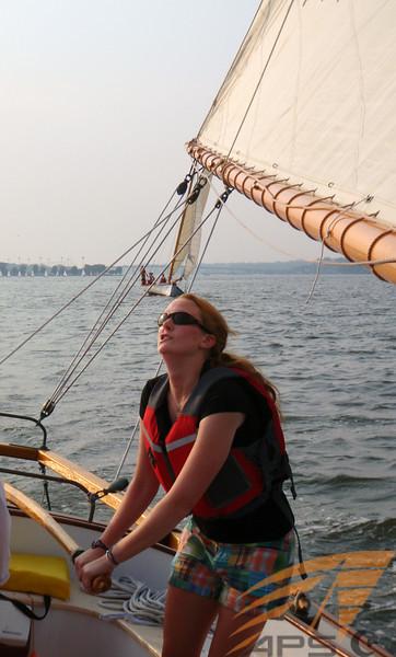 Sandbagger Sailing 2010