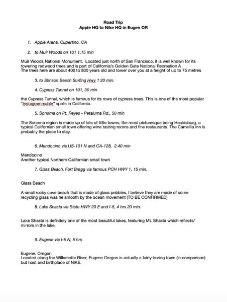 0. Trip PDF