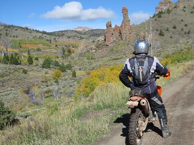 Dirt Rides