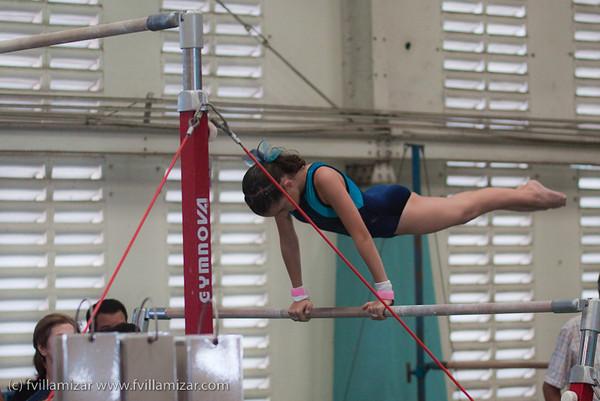 Provincial 2009 - Ana Patricia Villamizar