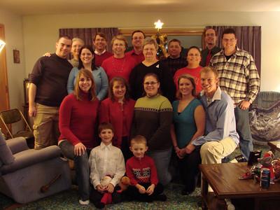 Christmas 2007 (Nebraska)