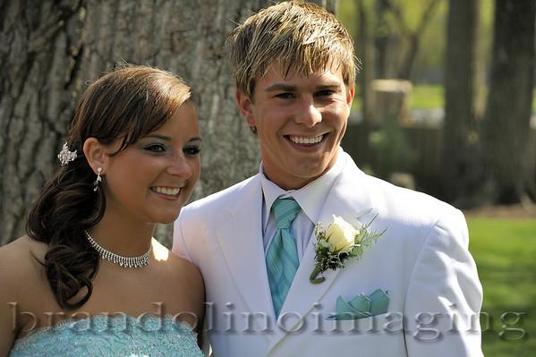 RCHS Prom 2008