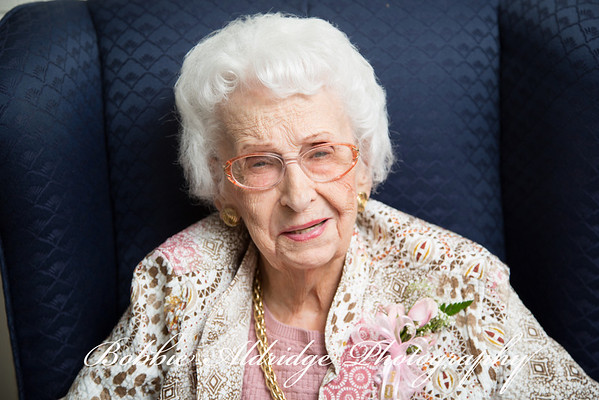 Nina's 100th Birthday Celebration
