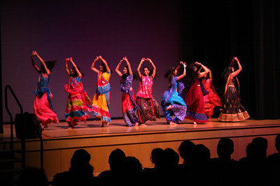 2010 Andaaz with the Indian American Association