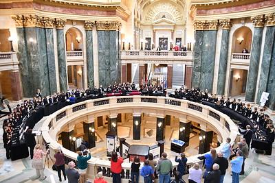 Handbell Choirs at the Capital 2017
