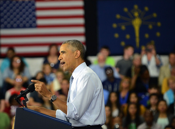 President Obama 2016 visit