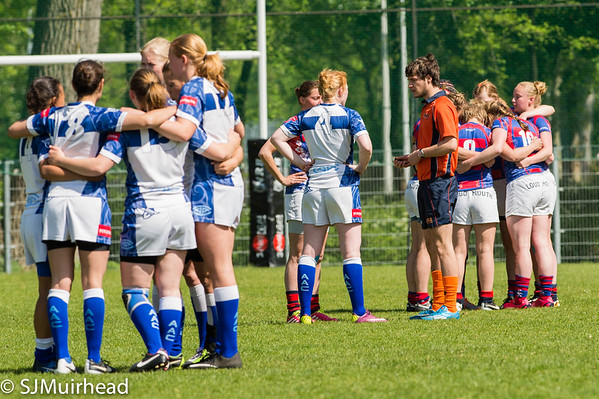 AAC Rugby vs Dames URC