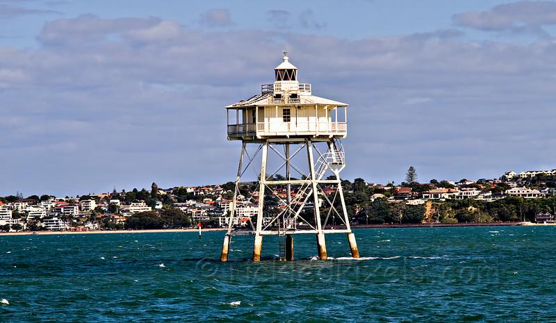 Bean Rock Lighthouse