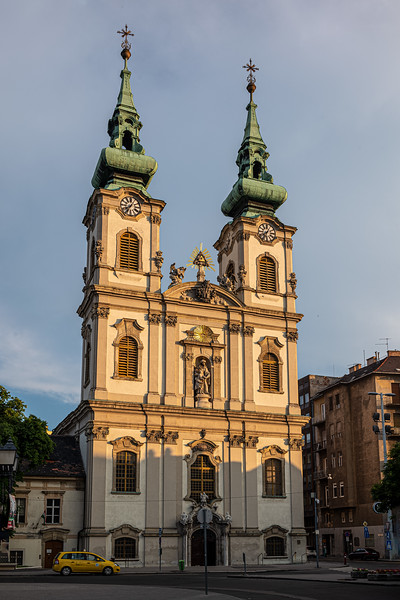 Church of St Anne Batthyany Square.jpg