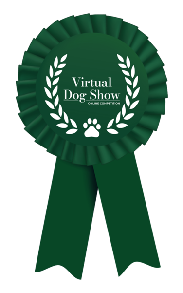 Virtual Dog Competition Rosettes.png