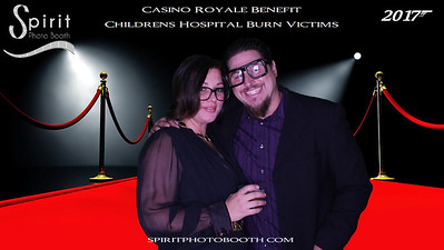 Casino Royale Benefit 10.13.2017