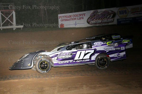 June 21, 2014 - Super Stock and Bombers