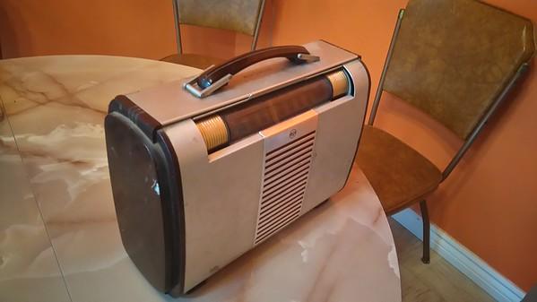 RCA  66BX