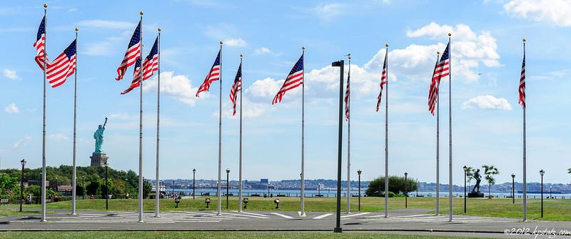 Liberty State Park, NJ
