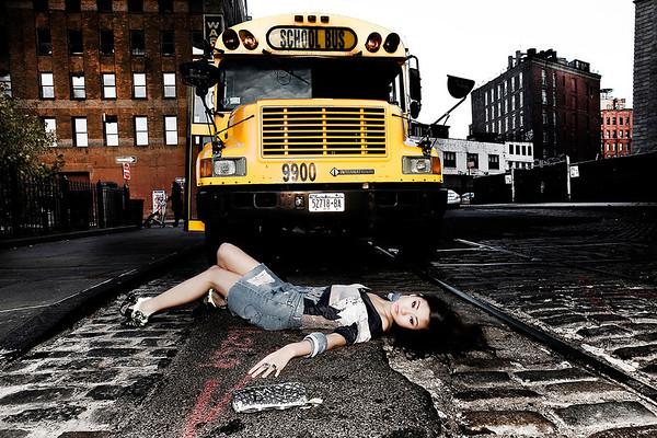 Lea -  New York