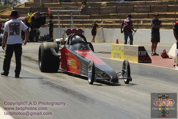 AIR Sportsman Drag Racing Championship Feb 2013