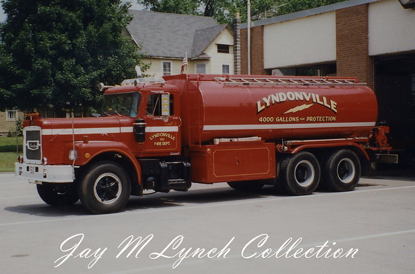 Lyndonville Fire Department