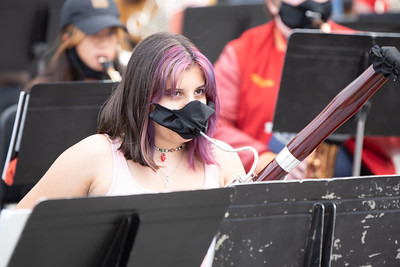 Band Rehearsal [5/19]
