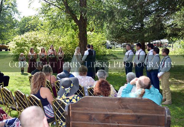 Wedding Ceremony  August 31 2019