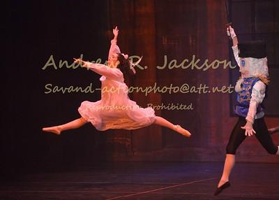 12-16-16 VRB Nutcracker - School Show A